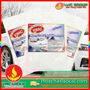 BỌT TUYẾT RỬA XE KHÔNG CHẠM VMC-HCLC