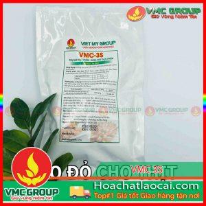 VMC 3S- TẠO MÀU ĐỎ HỒNG CHO THỊT- HCLC