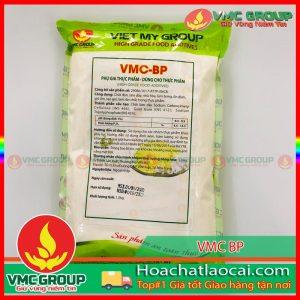 VMC BP- TẠO DAI BÓNG CHO BÚN- HCLC
