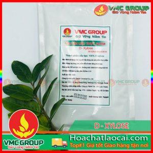 VMC D-XYLOSE- TẠO MÀU VÀNG THỰC PHẨM CHIÊN-HCLC