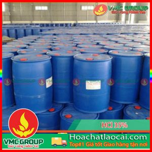 AXIT CLOHIDRIC HCl 35% HCLC