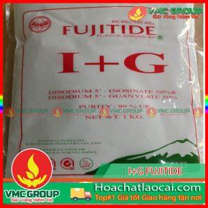I+G FUJITIDE- CHẤT ĐIỀU VỊ- HCLC