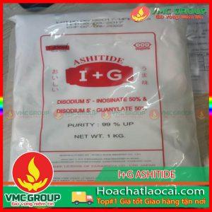 CHẤT ĐIỀU VỊ I+G ASHITIDE IG HCLC