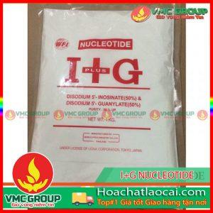 I+G NUCLEOTIDE- CHẤT ĐIỀU VỊ- HCLC