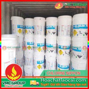 CLORIN NIPPON 70% HCLC