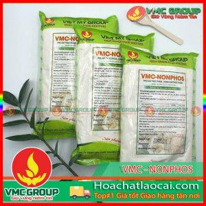 VMC NONPHOS- TẠO ĐỘ DAI GỐC TỰ NHIÊN- HCLC