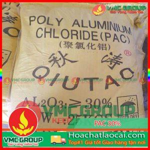 PAC 30% Al2O3 HCLC