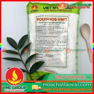POLYPHOS VMC TẠO GIÒN DAI- HCLC