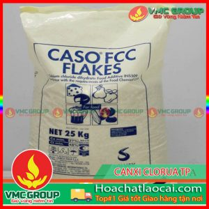 CANXI CLORUA- CaCl2 HCLC
