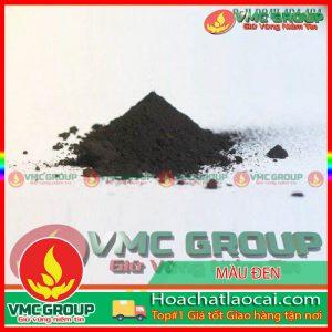 MÀU ĐEN THỰC PHẨM BLACK- HCLC