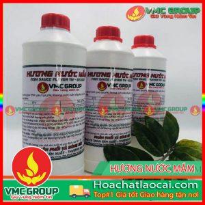 HƯƠNG NƯỚC MẮM VMC- HCLC