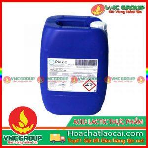 ACID LACTIC C3H6O3- HCLC