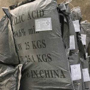 AXIT OXALIC ACID 99.6% C2H2O4 HCLC
