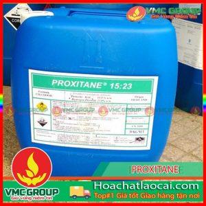 CHẤT DIỆT KHUẨN PROXITANE-HCLC