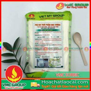PHỤ GIA BẢO QUẢN VMC SORBIC-HCLC