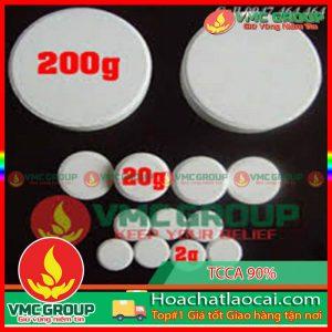 VIÊN NÉN TCCA 200 GRAM- HCLC