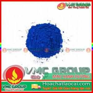 MÀU XANH DƯƠNG-BRILLIANT BLUE- HCLC
