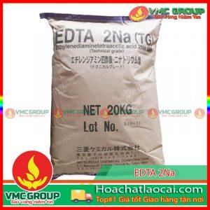 EDTA 2NA-ETHYLENEDIAMINETETRACETIC ACID THỦY SẢN HCLC
