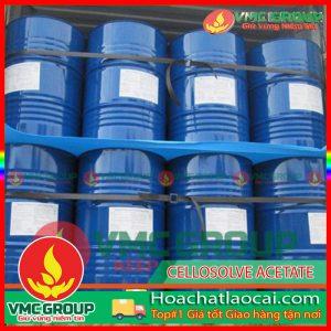 CELLOSOLVE ACETATE C6H12O3 HCLC