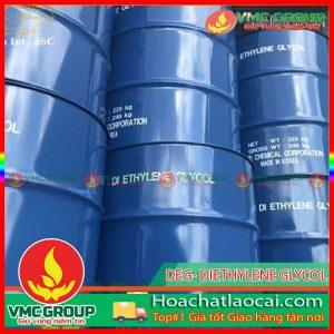 DEG-DIETHYLENE GLYCOL C4H10O3 HCLC