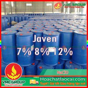 JAVEN 8% NaClO – SODIUM HYPOCHLORIDE HCLC