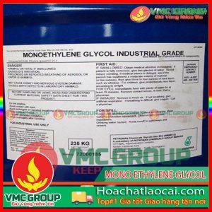 MEG-MONO ETHYLENE GLYCOL-C2H6O2 HCLC