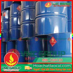 MIK-C6H12O-METHYL ISOBUTYL KETONE HCLC