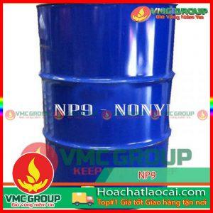 CHẤT HOẠT ĐỘNG BỀ MẶT NONYL PHENOL ETHOXYLATE (NP9) HCLC