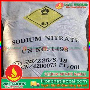 SODIUM NITRATE- NANO3 99.5% TRUNG QUỐC HCLC