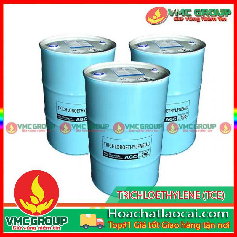 TRI CHLORO ETHYLENE (TCE) C2HCl3 HCLC