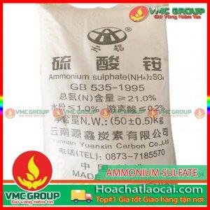 PHÂN SA – AMMONIUM SULPHATE TRUNG QUỐC – (NH4)2SO4 HCLC