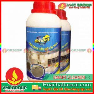 SMART CLEANER-TẨY DẦU MỠ BÁM LÂU NGÀY- HCLC