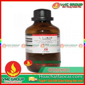 DUNG MÔI 1,2-DICHLOROETHANE – ClCH2CH2Cl HCLC
