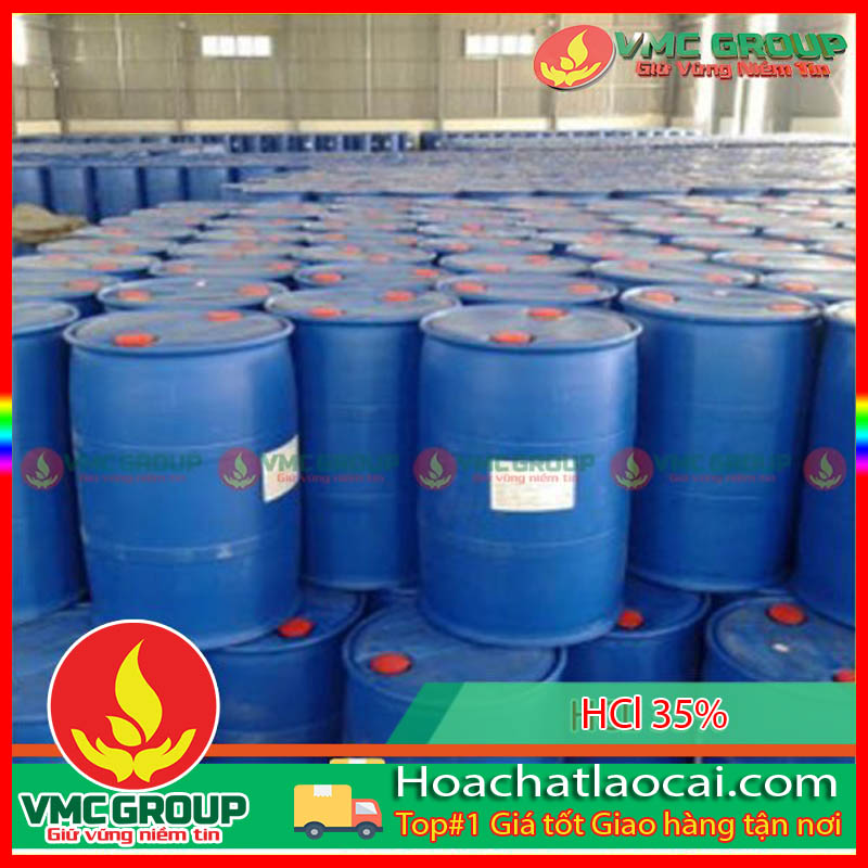 AXIT CLOHIDRIC HCl 35%- HCLC