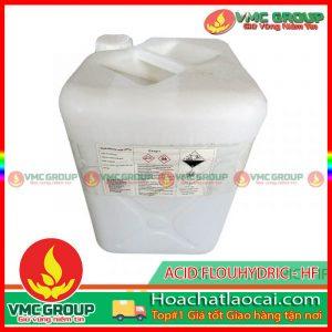 ACID FLOUHYDRIC – HF HCLC