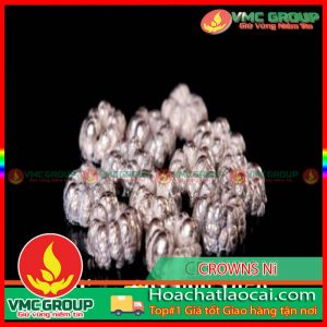 NICKEL S-ROUNDS/D-CROWNS Ni HCLC
