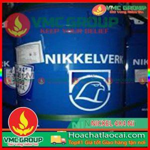 NICKEL 4X4 Ni HCLC
