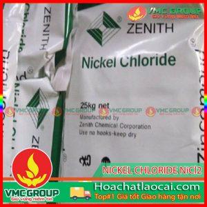 NICKEL CHLORIDE NiCl2 HCLC