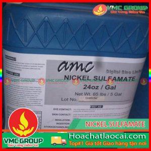 NICKEL SULFAMATE Ni(NH2SO3)2 HCLC