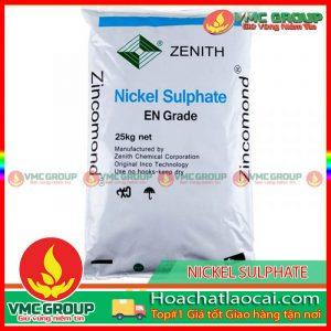 NICKEL SULPHATE NiSO4.6H2O HCLC