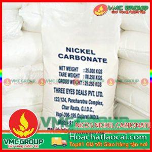 HÓA CHẤT NiCO3 NICKEL CARBONATE HCLC