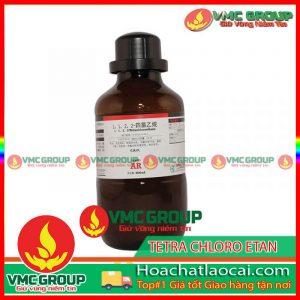 1,1,2,2 – TETRA CHLORO ETAN – C2H2Cl4 HCLC
