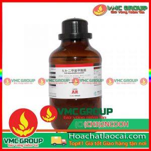 (CH3)2NCOH – N,N- DI DIMETHYLFORMAMIDE (DMF) HCLC