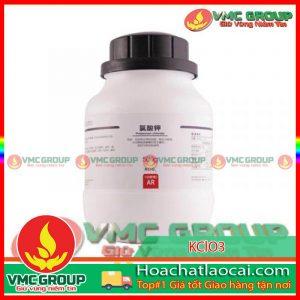 KClO3 – POTASSIUM CHLORATE HCLC