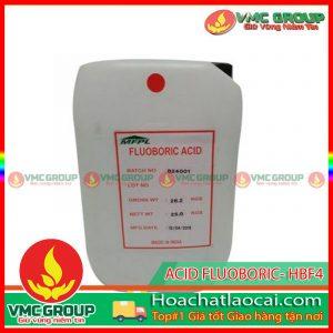 ACID FLUOBORIC – HBF4 HCLC