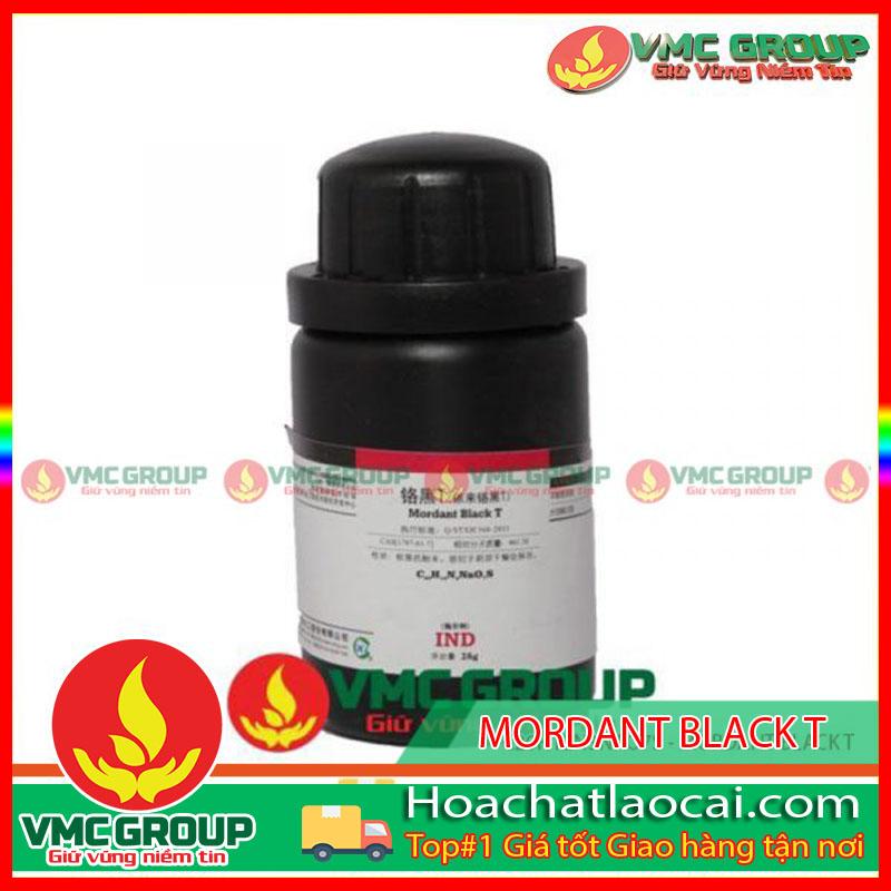 C20H12N3NAO7S – MORDANT BLACK T HCLC