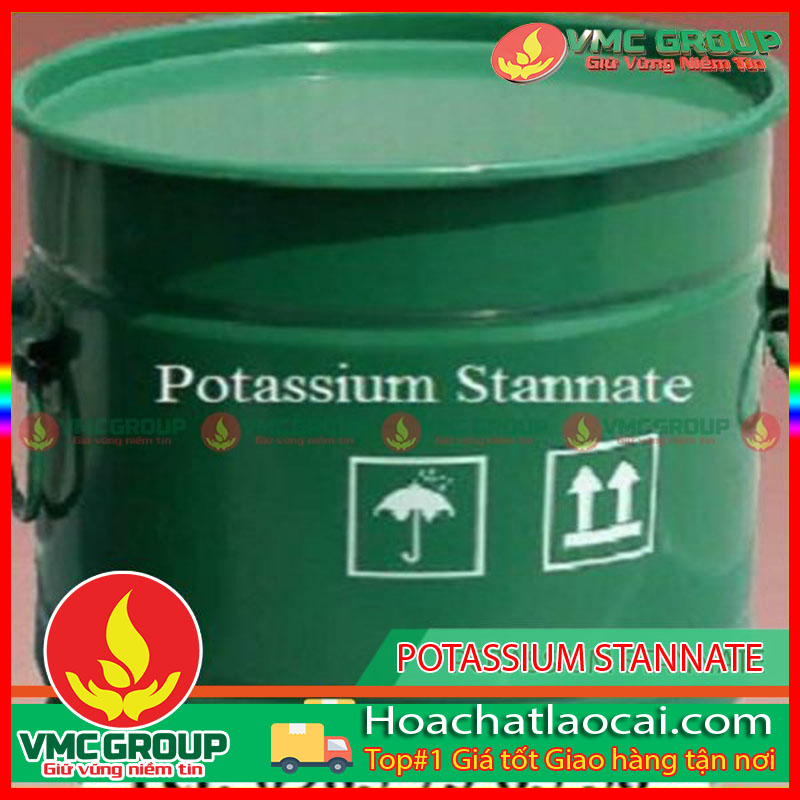 POTASIUM STANNATE – H6Na2O6Sn HCLC
