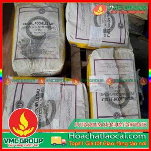 POTASIUM SODIUM TARTRATE – KNaC4H4O6·4H2O HCLC