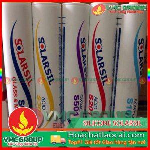 KEO SILICONE SOLARSIL S601 HCLC