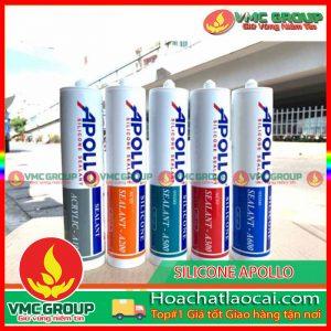 SILICONE APOLLO A600, A500, A300, A200, A100- HCLC
